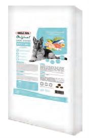 田園生機犬飼料-熟齡減重犬 (雞肉+鮭魚) 20kg