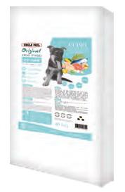 田園生機犬飼料-幼犬 (雞肉+鮭魚) 20kg