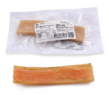 優米卡隨身包雞肉+牛皮片24g