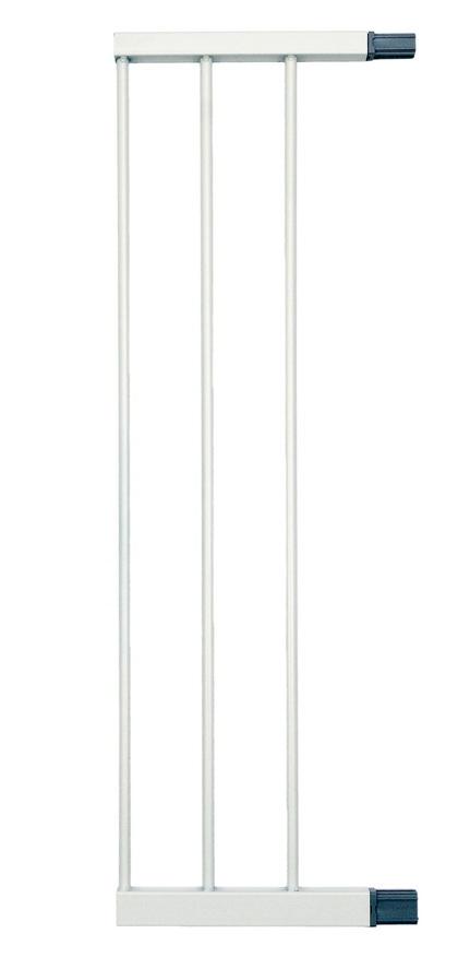 優米卡寵物圍門(烤漆)加長片21cm