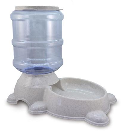 優米卡餵食器大容量(熊造型)