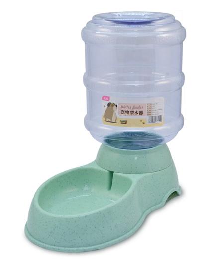 優米卡飲水器大容量(圓形)