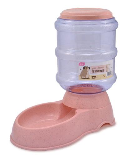 優米卡餵食器大容量(圓形)