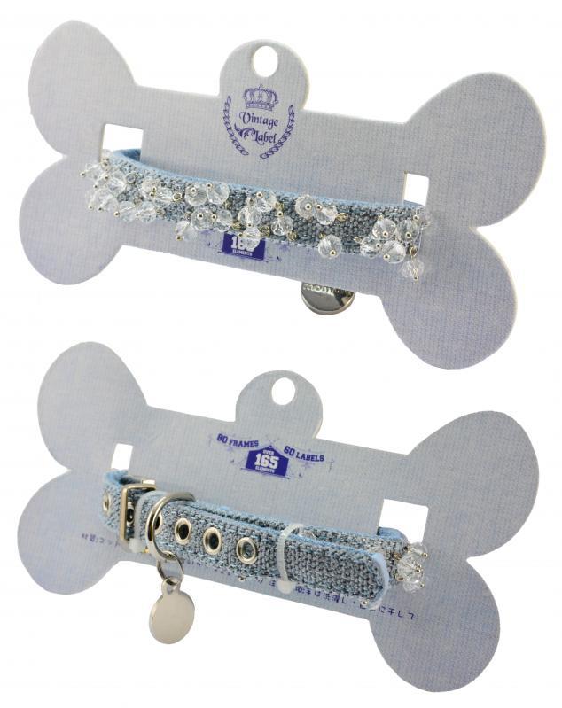 MOMOTA PET精品項圈(珠鍊)