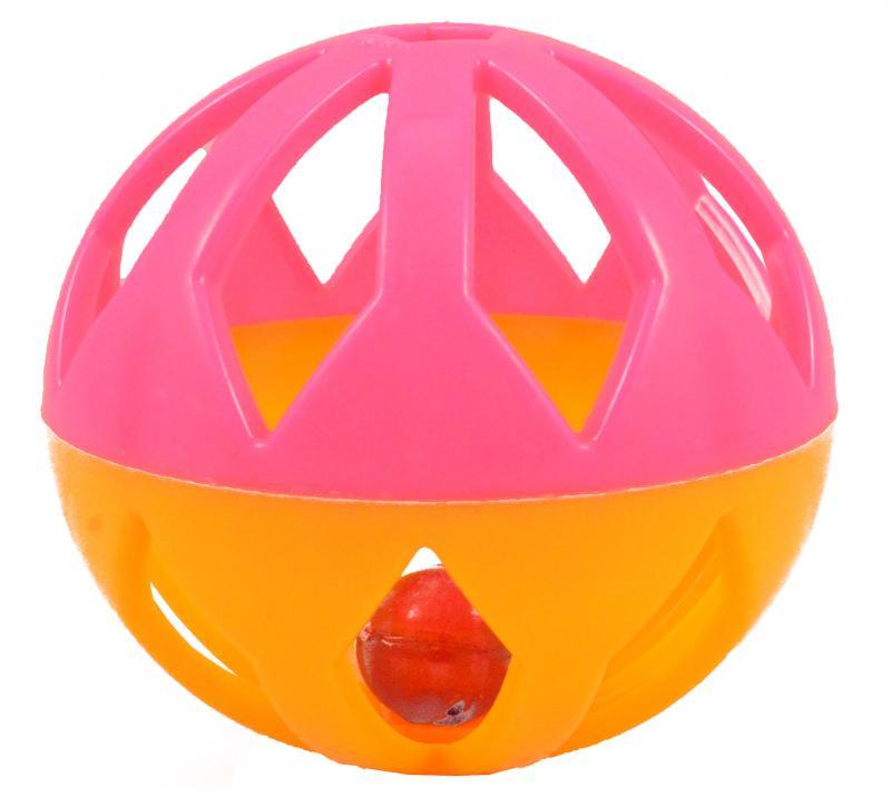 可愛太空球8cm 1顆入