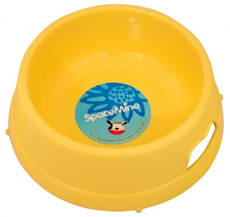 塑膠造型碗(M)
