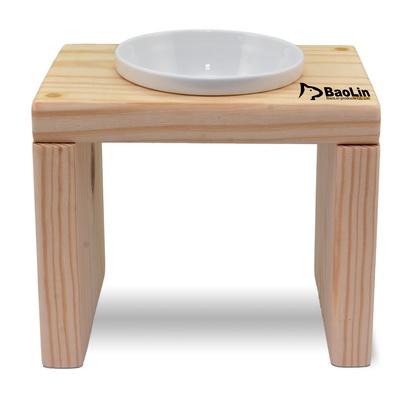 優米卡木碗架 平單碗(高)