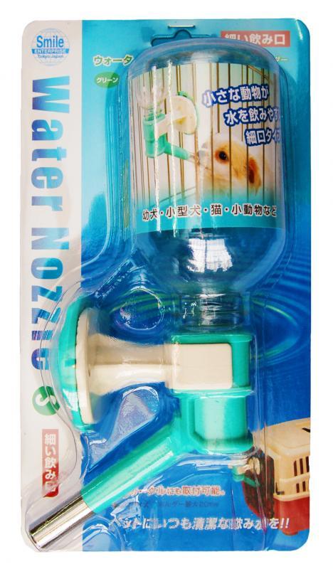 禾其幼犬飲水器330cc  H528