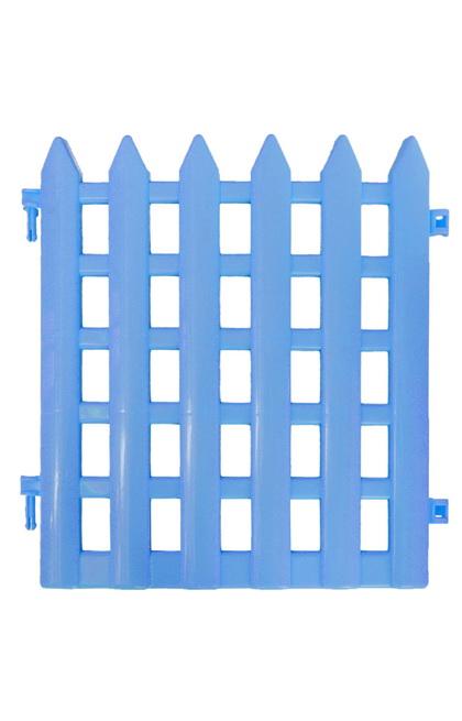 優米卡寵物塑膠柵欄(小) 10片入