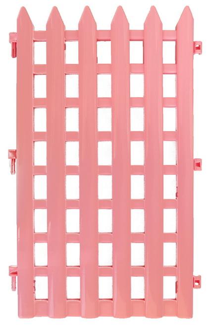 優米卡寵物塑膠柵欄(大) 8片入