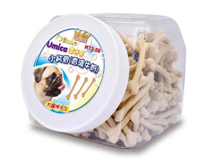 小鈣骨(香濃牛奶)3.5-3.8g*260入