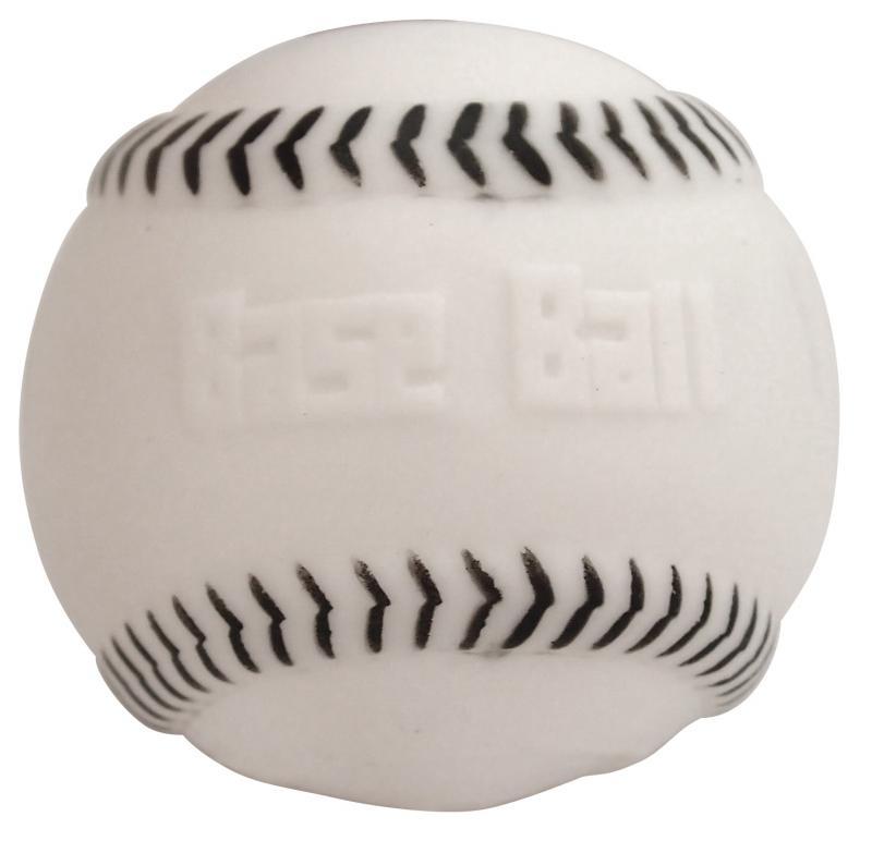 塑膠玩具(棒球)