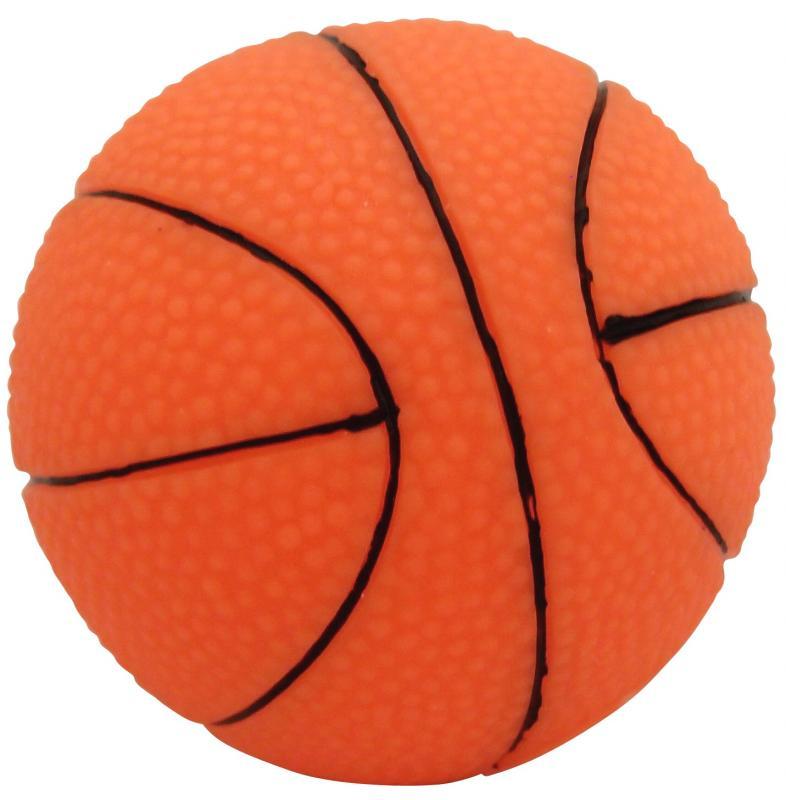 塑膠玩具(籃球)
