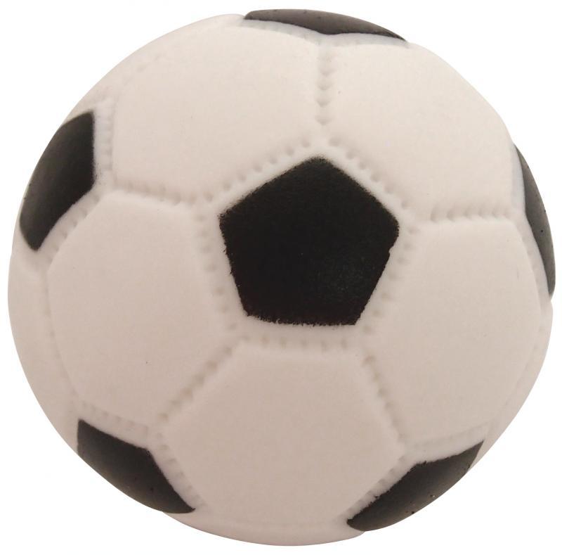 塑膠玩具(中足球)