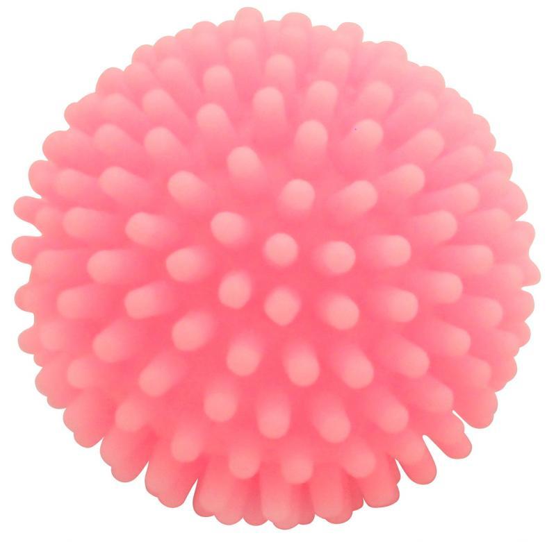 塑膠玩具(針球)