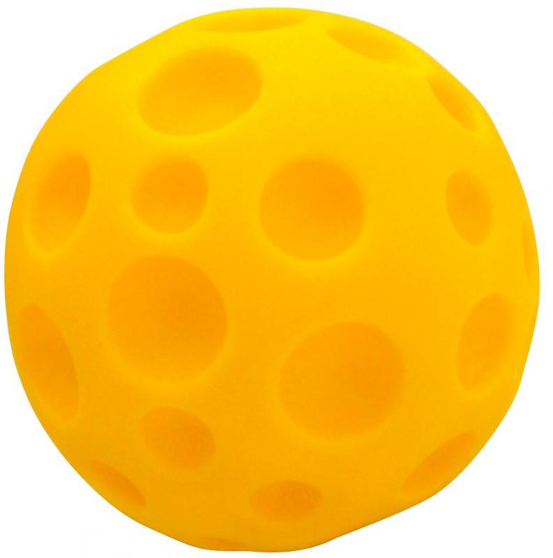 塑膠玩具(可拉球)
