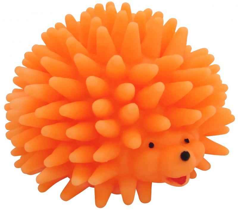 塑膠玩具(大刺蝟)