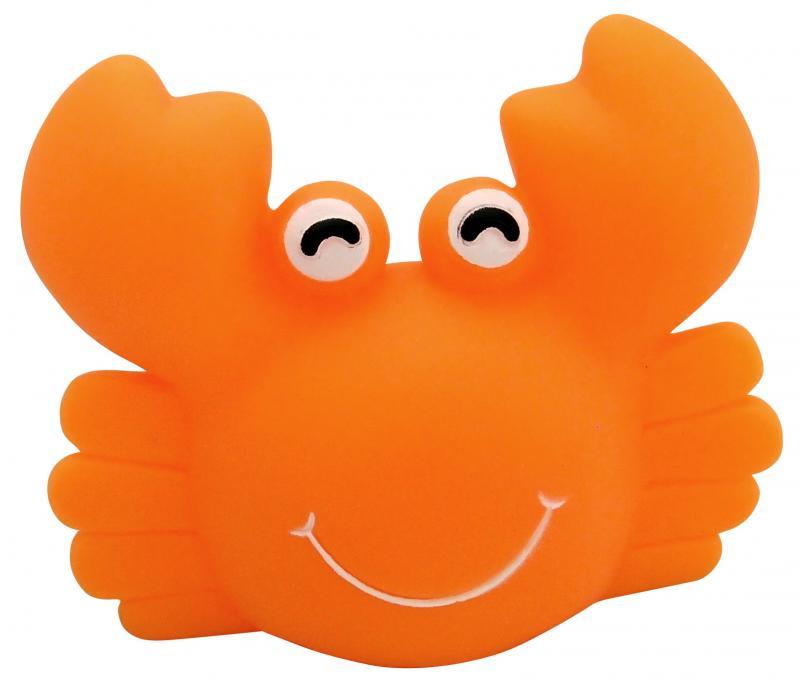 塑膠玩具(大螃蟹)