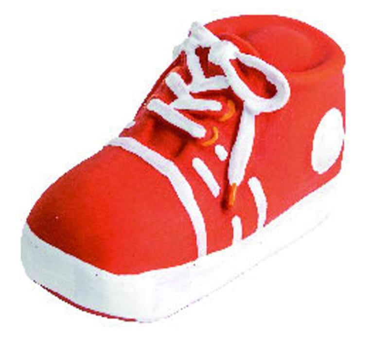優米卡乳膠玩具慢跑鞋