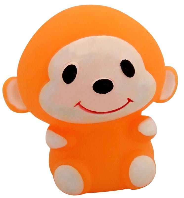 寵物精緻動物小玩具(猴子)