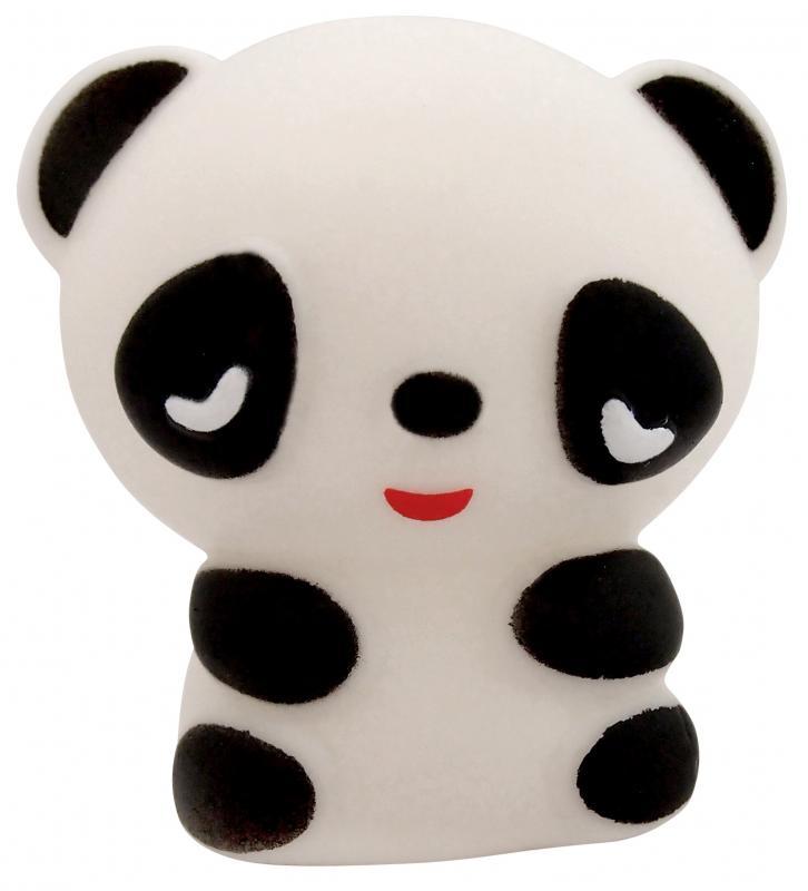 寵物精緻動物小玩具(熊貓)