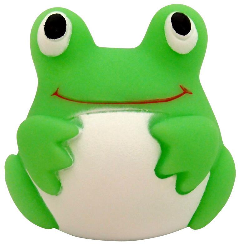 寵物精緻動物小玩具(青蛙)
