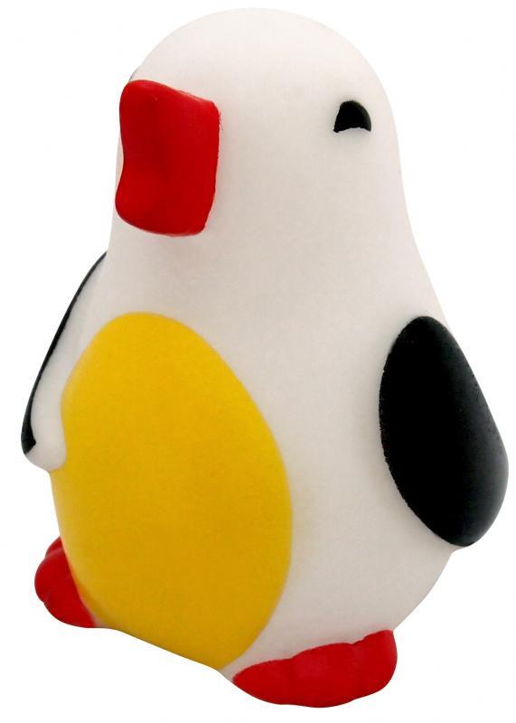 寵物精緻動物小玩具(企鵝)