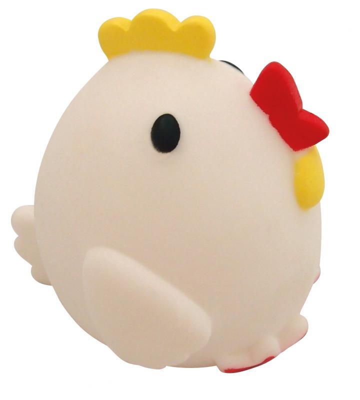 寵物精緻動物小玩具(小雞)