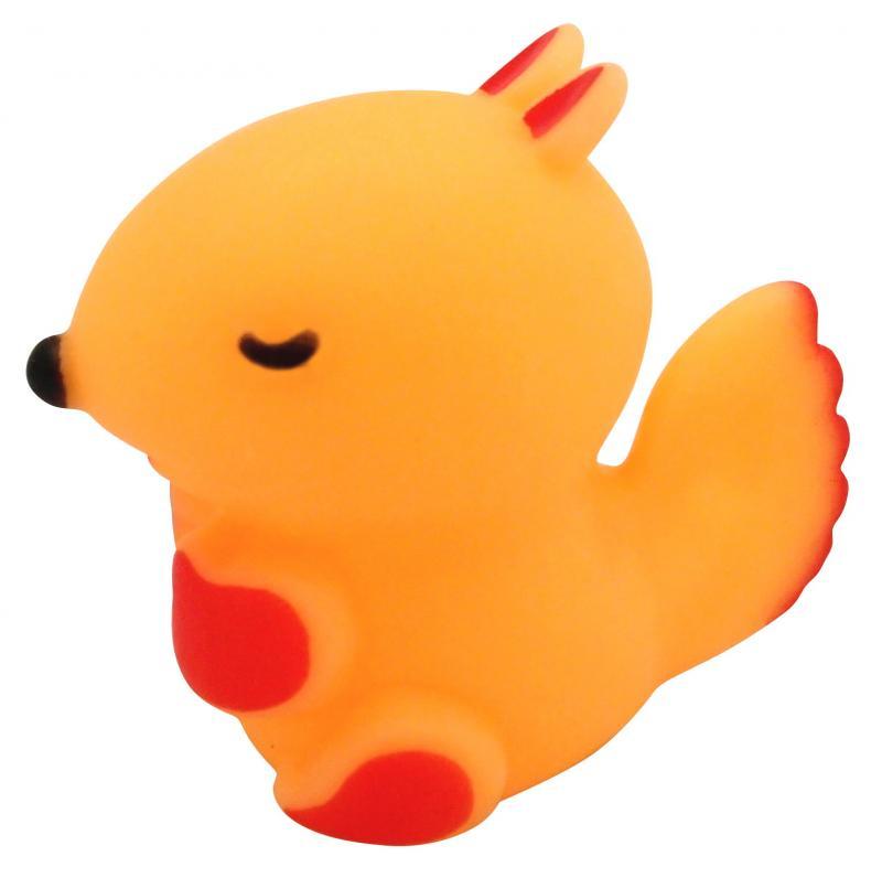 寵物精緻動物小玩具(松鼠)