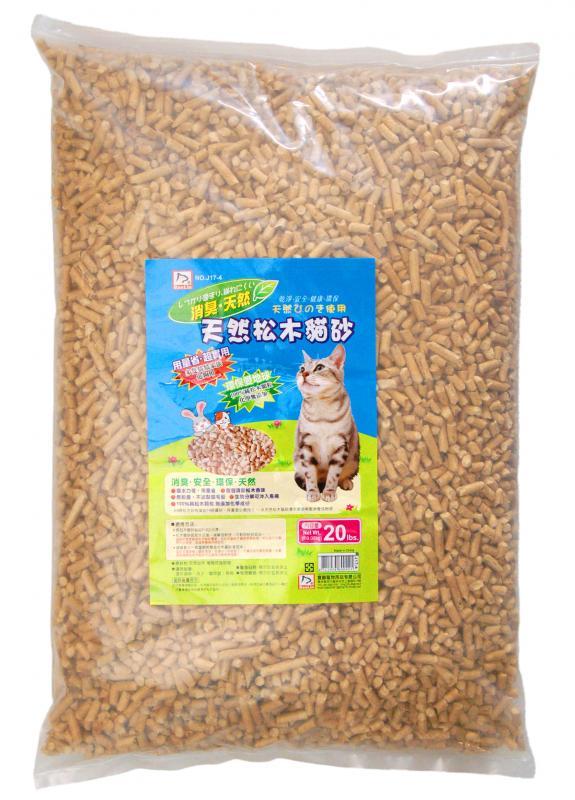 進口松木屑(貓.小動物)20磅