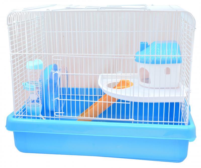 精緻舒適鼠籠(L)