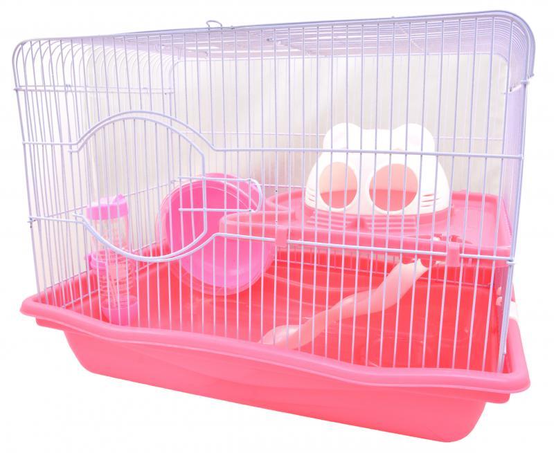 星際城堡鼠籠(L)