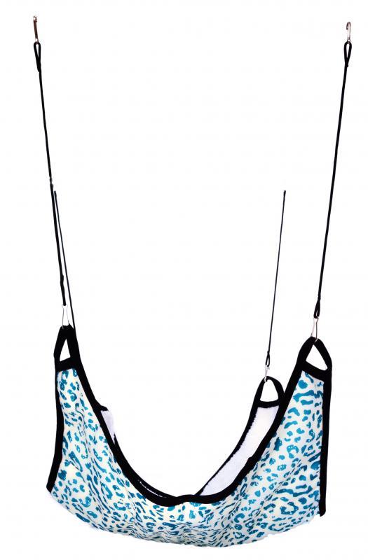 小動物籠配件(吊床)