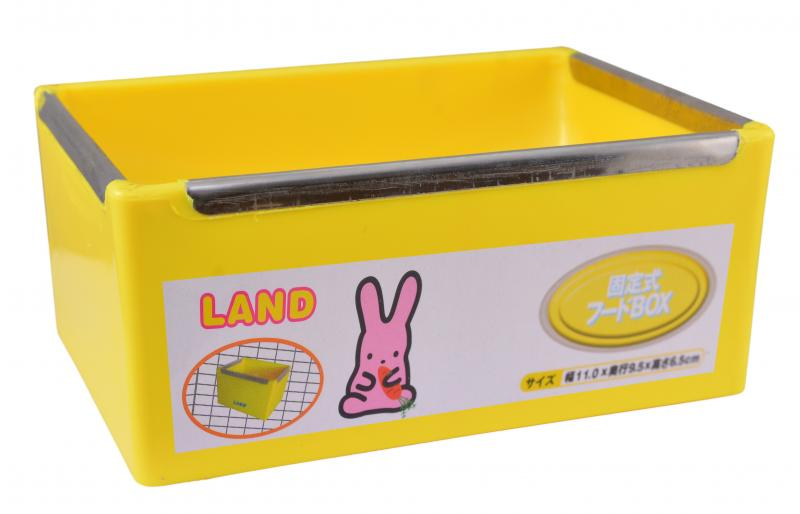 小動物餵食盒