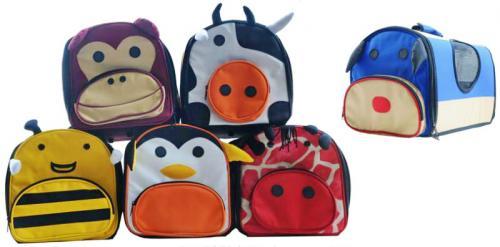 造型寵物手提袋