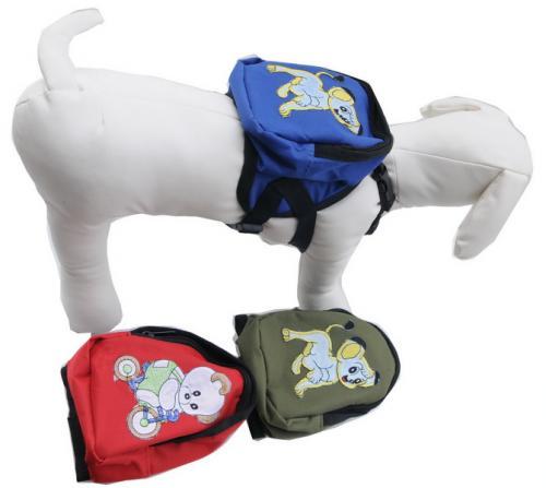 8819寵物單背包