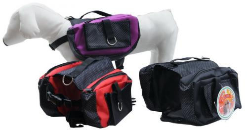 8821寵物雙背包