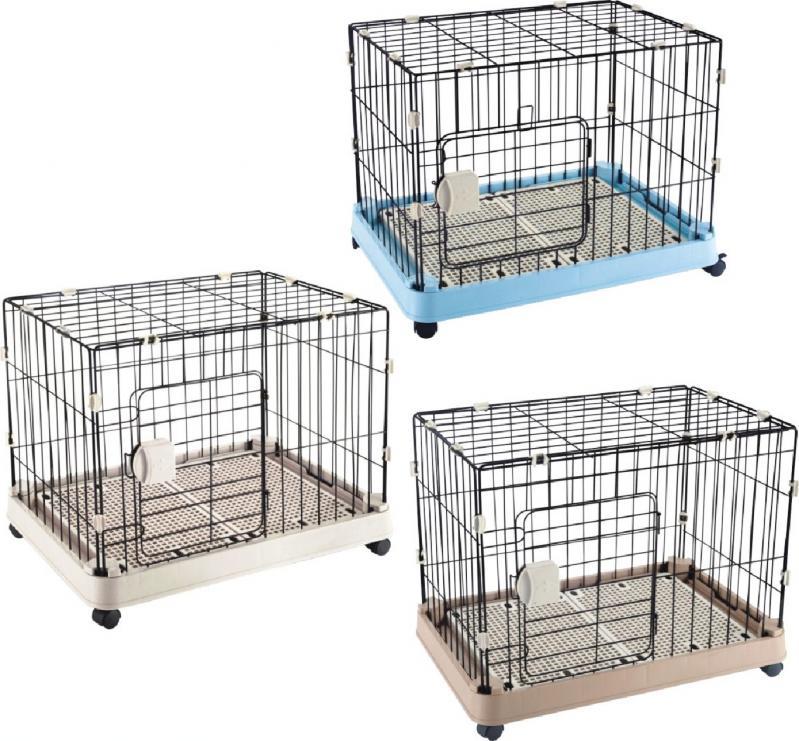 優質標準型金屬狗籠(小)