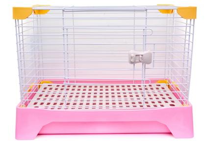 時尚兔籠(中型)
