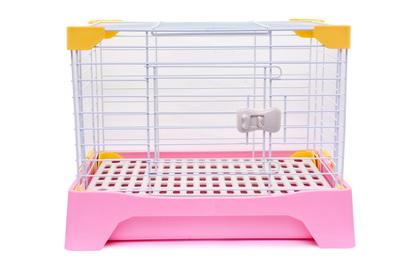 時尚兔籠(小型)
