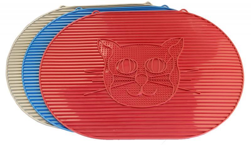 貓頭寵物貓砂滯留墊