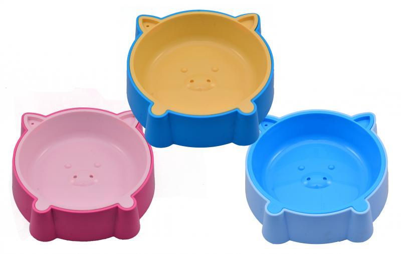 豬型單碗(大)