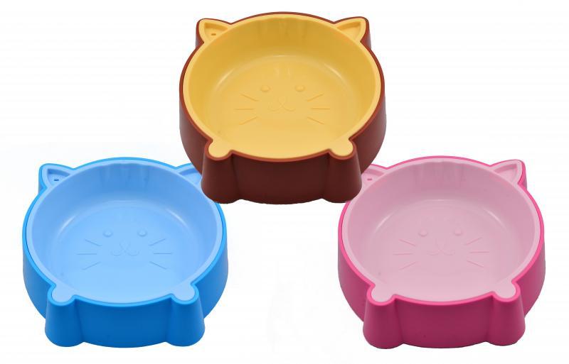 貓型單碗(大)