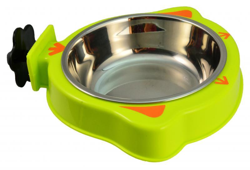 優米卡寵物懸掛碗(圓形)