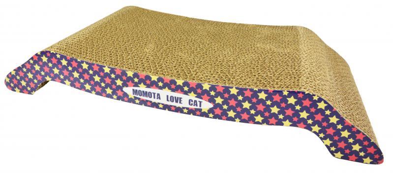貓紙抓板(拱形)